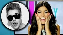 5 Justin Bieber Studio Secrets REVEALED by Madison Beer ? EXCLUSIVE
