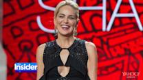 Sharon Stone Auctions Off Her Gowns