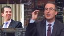 John Oliver Exposes The Most 'Galling Lie' In Trump's Defense Of Don Jr.
