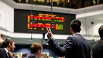Interest Rate Fears Fade as Geopolitical Turmoil Seen as the New Normal