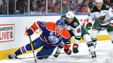 NHL 'trying to be as effective as possible' with concussion spotters