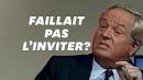 Populariser Jean-Marie Le Pen à la télé, aucun regret?