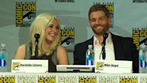 Comic-Con 2014 - Under the Dome Panel: Part 6