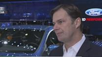 We want a vibrant European business: Ford exec