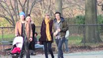 Taylor Swift and British Singer Tom Odell Fuel Romance Rumors on Date in London