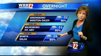Lanie's forecast: What to expect Friday?