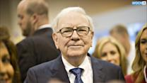 Berkshire Profit Soars 41 Percent, Helped By Investment Gains