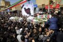 Iran video threatens missile strikes on UAE, Saudi Arabia