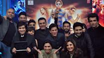 Full Event: Music Launch Of Shah Rukh Khan's Happy New Year