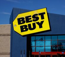 Today's charts: Best Buy gains on strong sales; Sears shares jump; Williams-Sonoma climbs on earnings