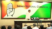 Rahul to look after frontal organisations; Congress