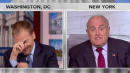 Rudy Giuliani Stuns NBC's Chuck Todd: 'Truth Isn't Truth'