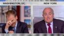 Rudy Giuliani Stuns NBC's Chuck Todd: 'Truth Isn't Truth'