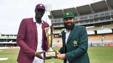 Live Score, 2nd Test: West Indies vs Pakistan