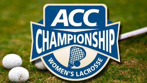 Maryland Makes It Five Straight In ACC Women's Lacrosse