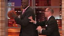 Inside the NBA: Penny, Shaq and 3D