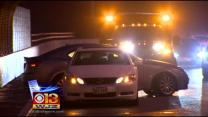Constant Ice And Snow Causing Issues On Md. Roads