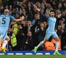 Manchester City complete sensational comeback in Champions League first-leg thriller with Monaco