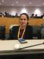 La española Ana Peláez, elegida para el comité de la ONU sobre discriminación de la mujer
