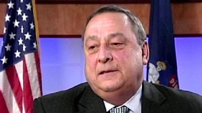 LePage To Sign Regulatory Reform Bill