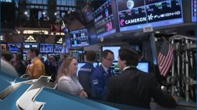 Finance Latest News: Stocks Drift Lower Before Fed Releases Minutes
