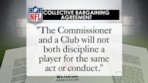 Ray Rice to appeal indefinite suspension