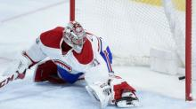 What's behind Carey Price's recent slump?