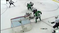 Garbutt sticks with it to score on Andersen