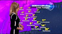 WBZ AccuWeather Midday Forecast For March 5
