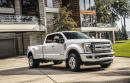 The New Ford F-450 Is the Pickup Truck for the 1%