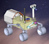 First Mode joins Arizona State's team to flesh out a plan for a marathon moon rover