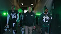 RADIO: Why the Spartans can beat the likes of Alabama