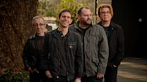Toad the Wet Sprocket LIVE Concert