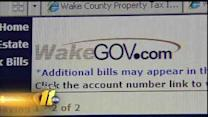 Online info could jack up your tax bill