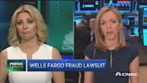 LA sues Wells Fargo for fraud