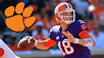 Dabo Swinney Says Cole Stoudt is Ready to Lead Tigers