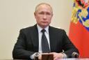 Putin warns Russia's coronavirus crisis yet to peak as cases surpass 47,000