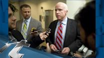 Syria Breaking News: McCain Won't Delay Dempsey's Nomination as U.S. Military Chief