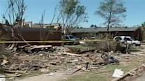 Rivals Join Forces To Help Tornado Victims