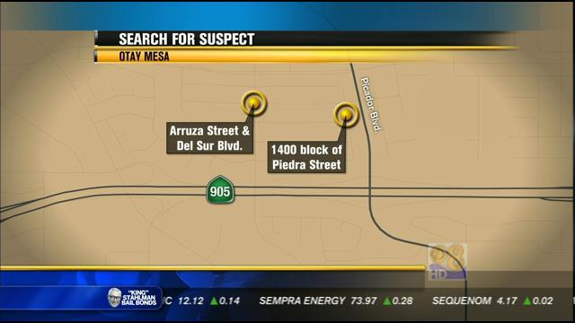 Man accused of groping two teen girls in Otay Mesa