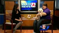 Noon Pet Of The Week: Joe