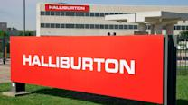 Halliburton Meets Street Forecasts, Sees Nat Gas Drilling Up