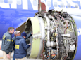 The Southwest plane window blew out after engine explosion, but airplane windows are stronger than you think