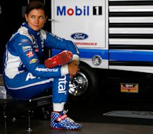 Danica Patrick: 'NASCAR makes a really big mistake of fining for some stuff'