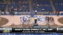 Mountain West Volleyball Player of the Week