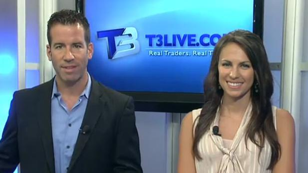Morning Call Express: Is There Treasure in Gold (GLD) and Silver (SLV)?