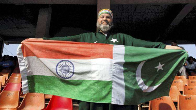 ICC Champions Trophy 2017: Pakistan fan Chacha Chicago shifts allegiance - to cheer for India in the tournament