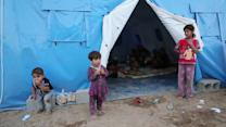 MORE IRAQIS ARE BECOMING REFUGEES
