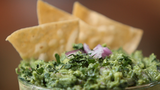 Make Chipotle's Spicy Guacamole Your Super Bowl Chip Dip!