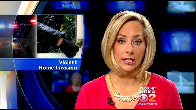 2 Injured During Jeannette Home Invasion